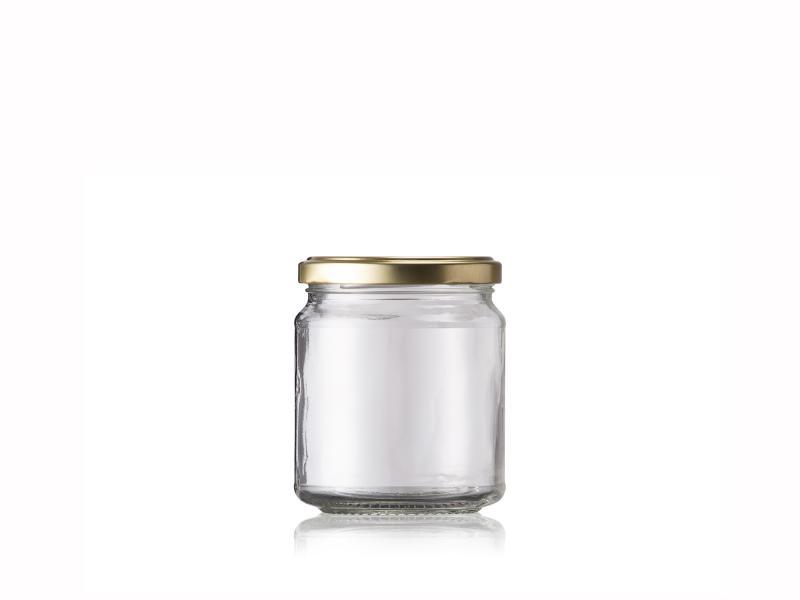 Glass jar 314ml
